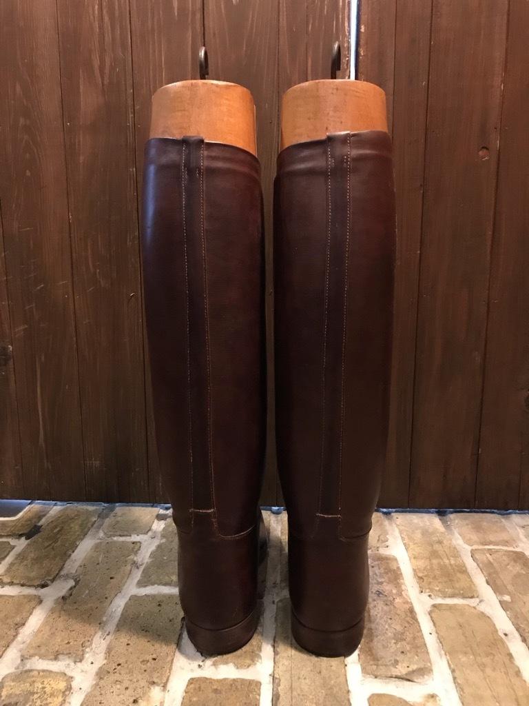 マグネッツ神戸店11/21(水)Vintage入荷! #1 Souvenir Jacket!US.Cavalry Boots!!!_c0078587_14241398.jpg