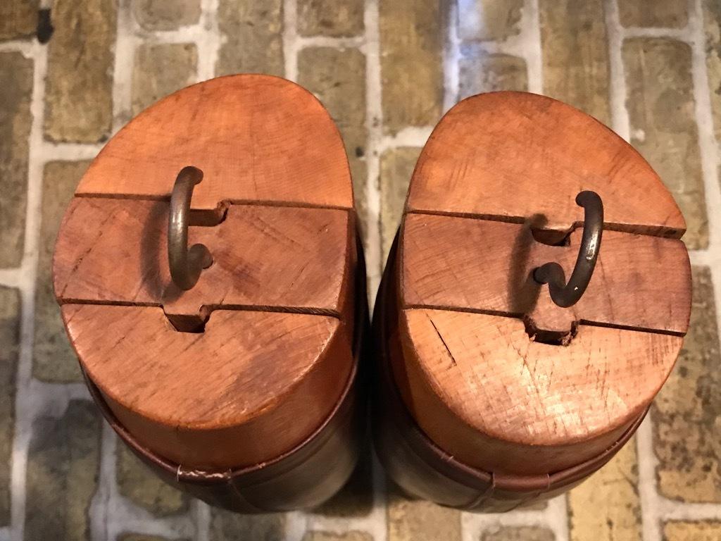 マグネッツ神戸店11/21(水)Vintage入荷! #1 Souvenir Jacket!US.Cavalry Boots!!!_c0078587_14245115.jpg