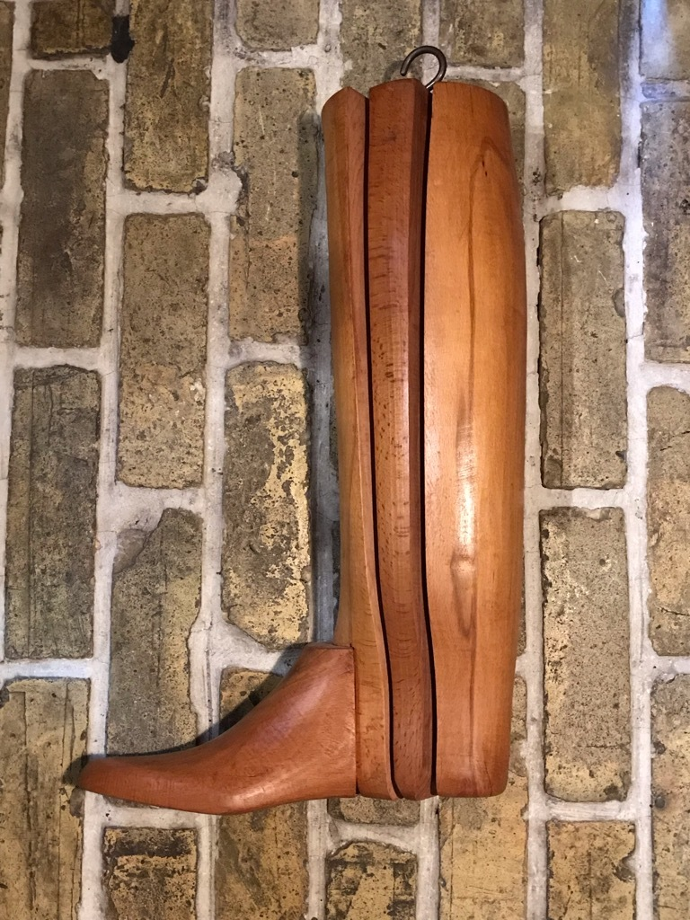 マグネッツ神戸店11/21(水)Vintage入荷! #1 Souvenir Jacket!US.Cavalry Boots!!!_c0078587_14245165.jpg