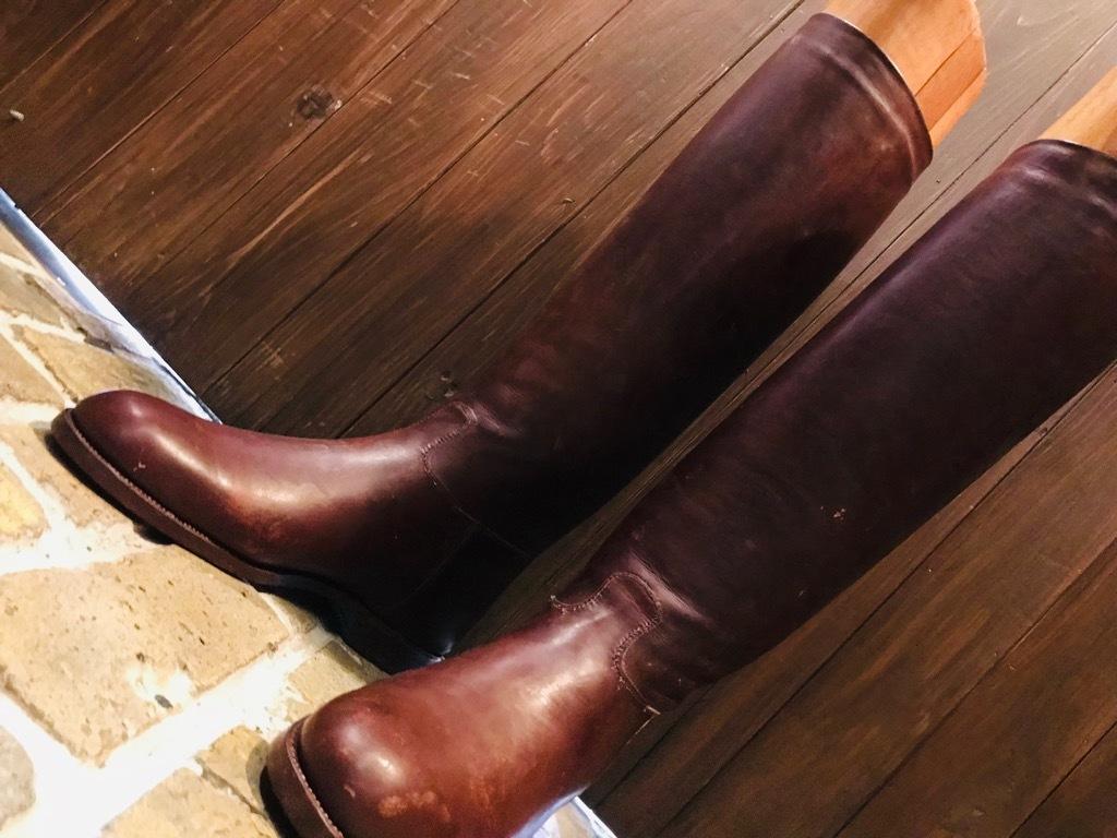 マグネッツ神戸店11/21(水)Vintage入荷! #1 Souvenir Jacket!US.Cavalry Boots!!!_c0078587_14245197.jpg