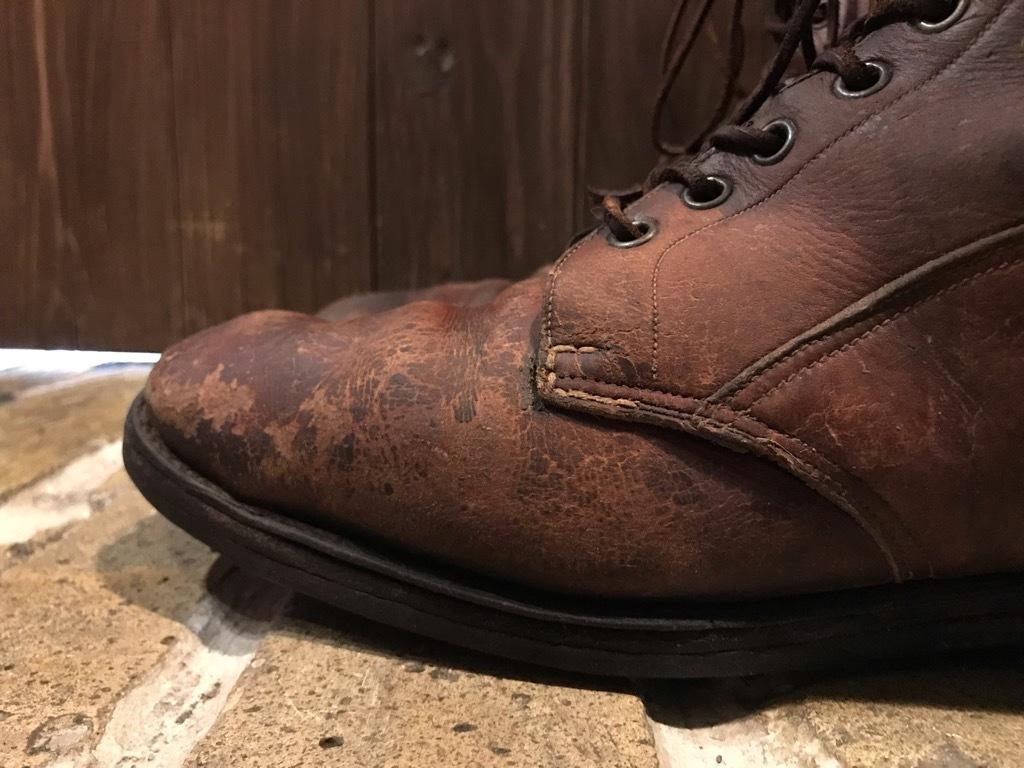 マグネッツ神戸店11/21(水)Vintage入荷! #1 Souvenir Jacket!US.Cavalry Boots!!!_c0078587_14280418.jpg