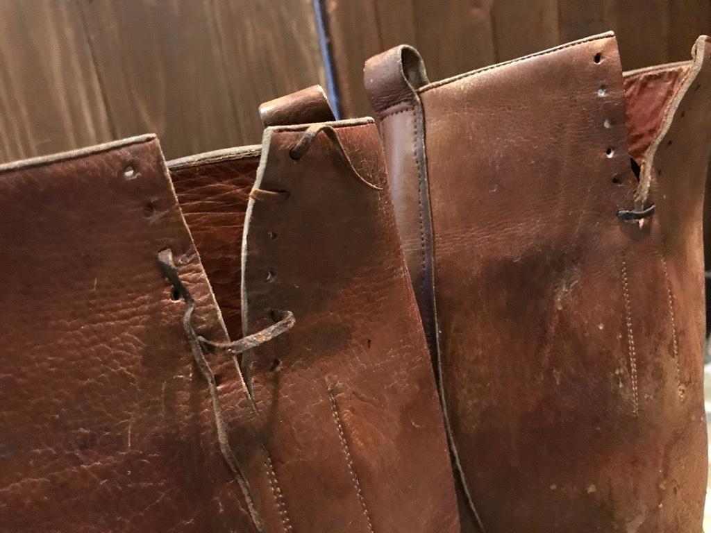 マグネッツ神戸店11/21(水)Vintage入荷! #1 Souvenir Jacket!US.Cavalry Boots!!!_c0078587_14280428.jpg