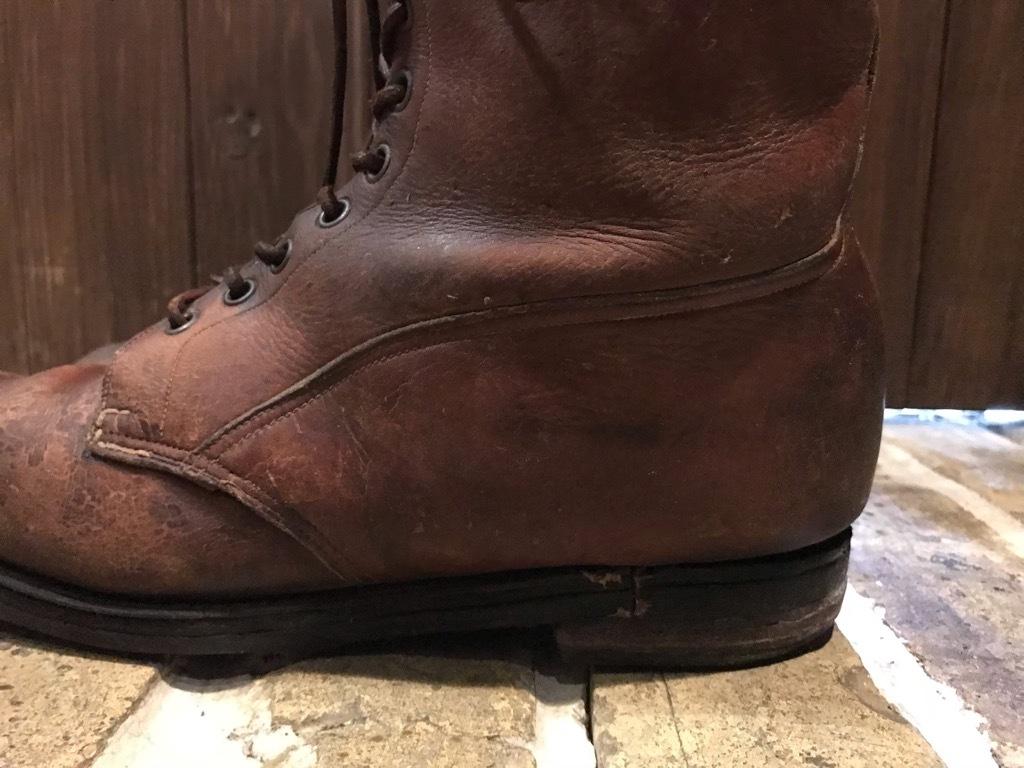 マグネッツ神戸店11/21(水)Vintage入荷! #1 Souvenir Jacket!US.Cavalry Boots!!!_c0078587_14280439.jpg