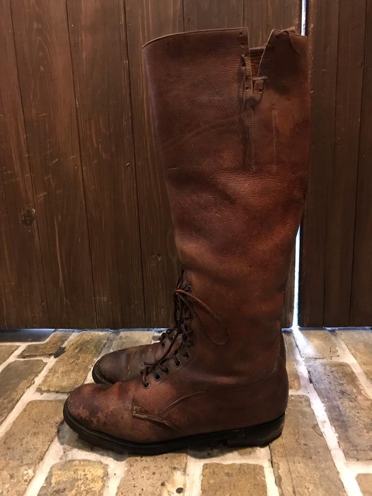 マグネッツ神戸店11/21(水)Vintage入荷! #1 Souvenir Jacket!US.Cavalry Boots!!!_c0078587_14280573.jpg