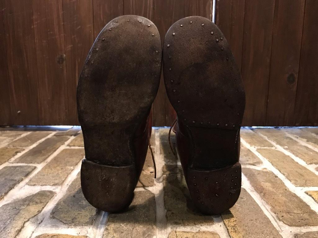 マグネッツ神戸店11/21(水)Vintage入荷! #1 Souvenir Jacket!US.Cavalry Boots!!!_c0078587_14280593.jpg