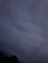雲(11月18日)_d0132289_18182975.jpg