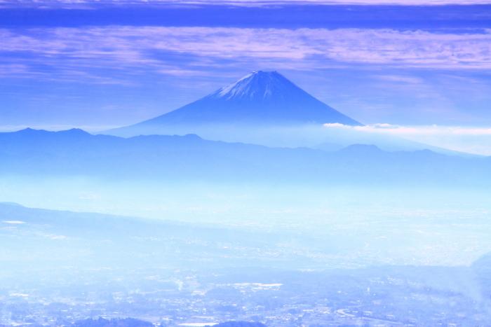 30年11月の富士(9)富士見平の枯すすきと富士_e0344396_14490406.jpg