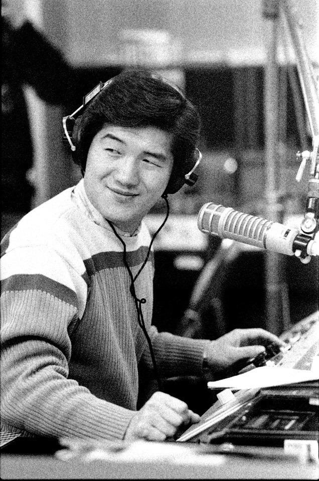 大瀧詠一(1948~2013) : 有名人の墓巡り~昭和の著名人と出会う旅~