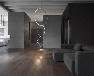 ジュエリーを組み合わせたような新作照明!_d0091909_16133357.jpg
