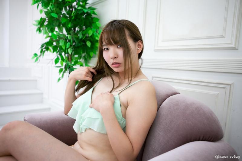 優木朝美さん #2@フレッシュ撮影会2018_9_14_a0266013_16433524.jpg