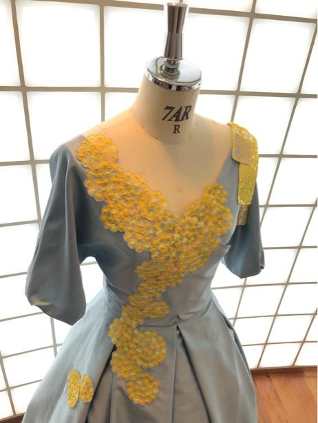 La vie en France Vl  Robe mimosa_e0060341_20405356.jpg