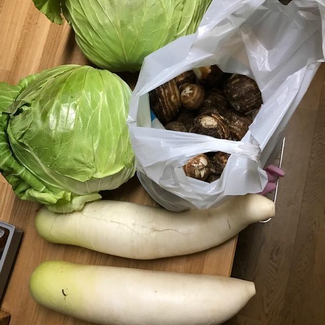 冬野菜_e0226943_23355345.jpg