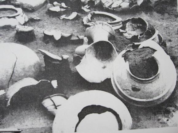 邪馬台国の滅亡を再検討する・弥生遺跡消息一覧表_a0237545_22510335.jpg