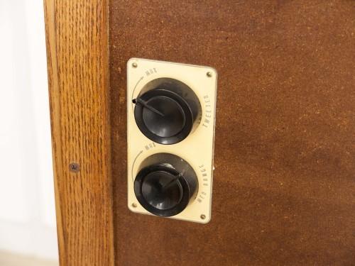 ユニバーシティー 315C入りスピーカーシステム。_b0262449_19583726.jpg