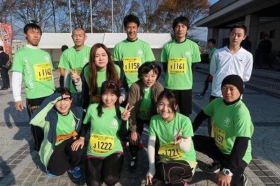 「第13回かがみのハーフマラソン&健康マラソン」に出場しました!_f0151251_10431804.jpg