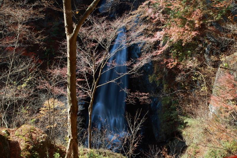 みどり市 小中の大滝 その1_e0165983_10004605.jpg