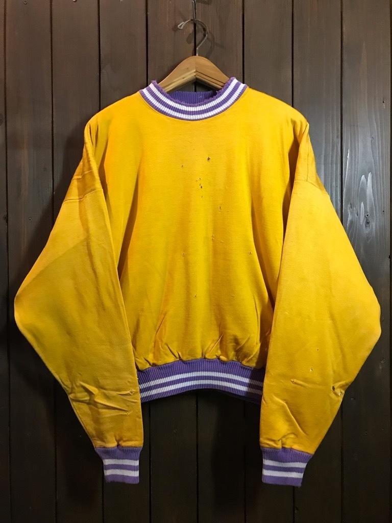 マグネッツ神戸店11/21(水)Vintage入荷! #3 Vintage Sweat!!!_c0078587_16084967.jpg