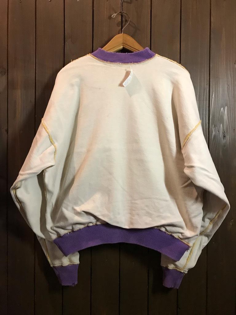 マグネッツ神戸店11/21(水)Vintage入荷! #3 Vintage Sweat!!!_c0078587_16111769.jpg