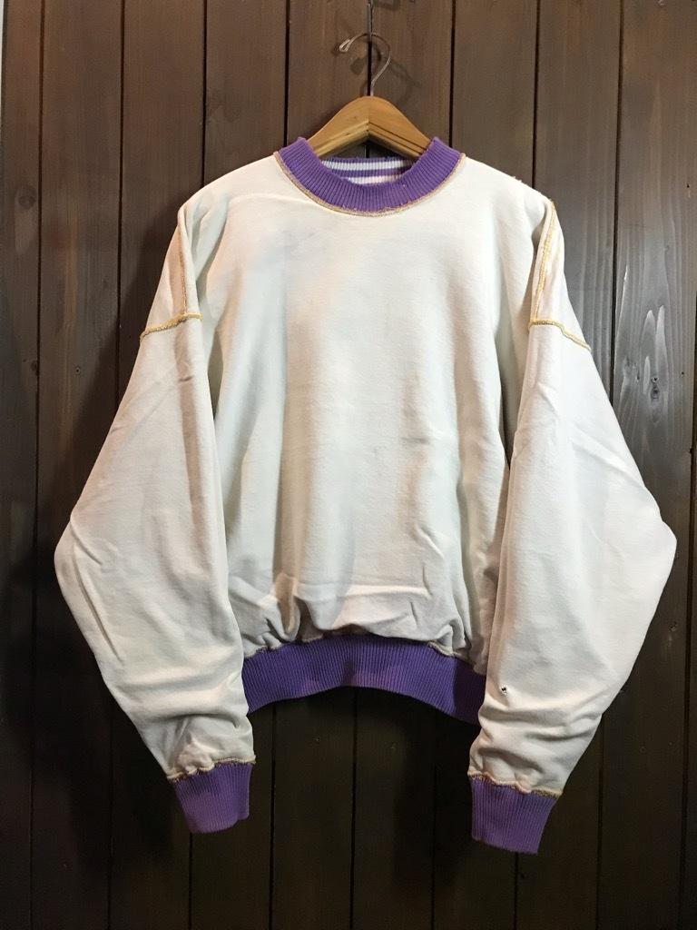 マグネッツ神戸店11/21(水)Vintage入荷! #3 Vintage Sweat!!!_c0078587_16111867.jpg