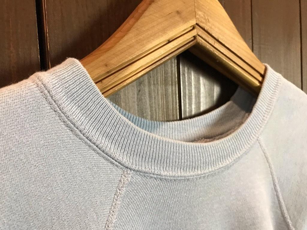 マグネッツ神戸店11/21(水)Vintage入荷! #3 Vintage Sweat!!!_c0078587_16242010.jpg