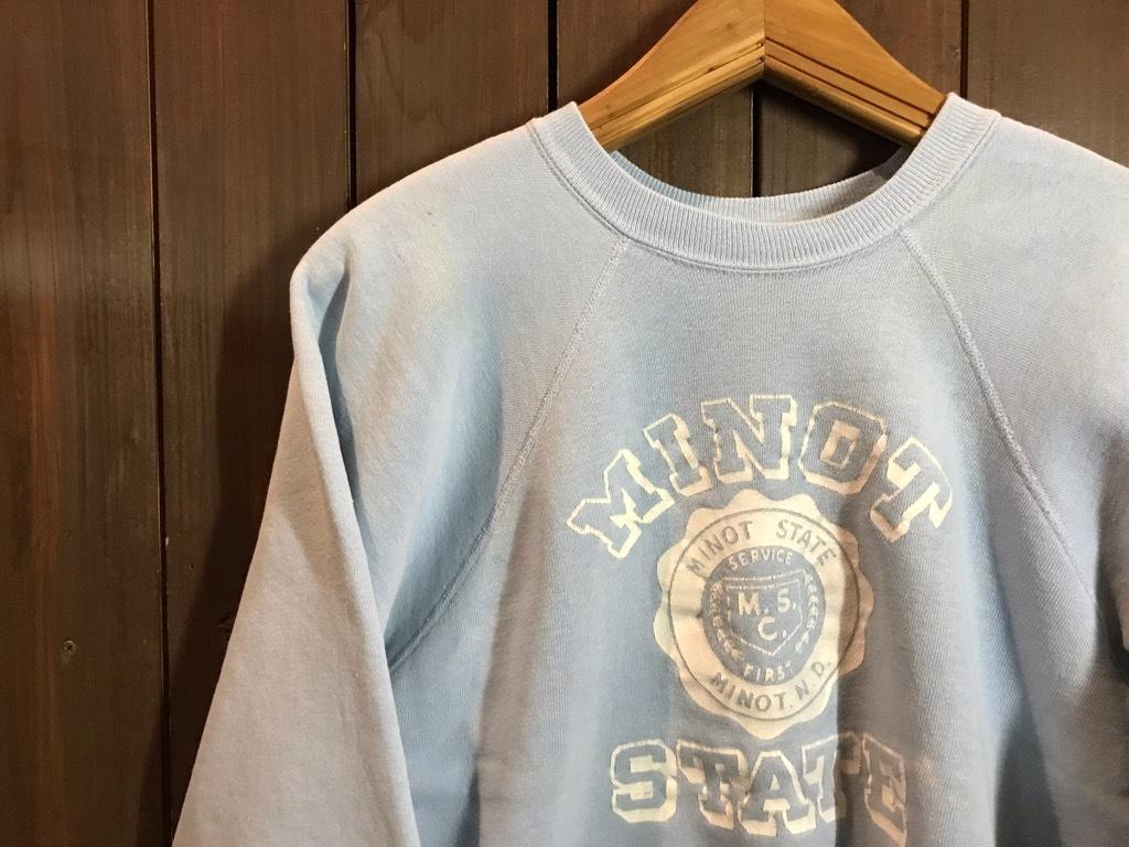 マグネッツ神戸店11/21(水)Vintage入荷! #3 Vintage Sweat!!!_c0078587_16242034.jpg