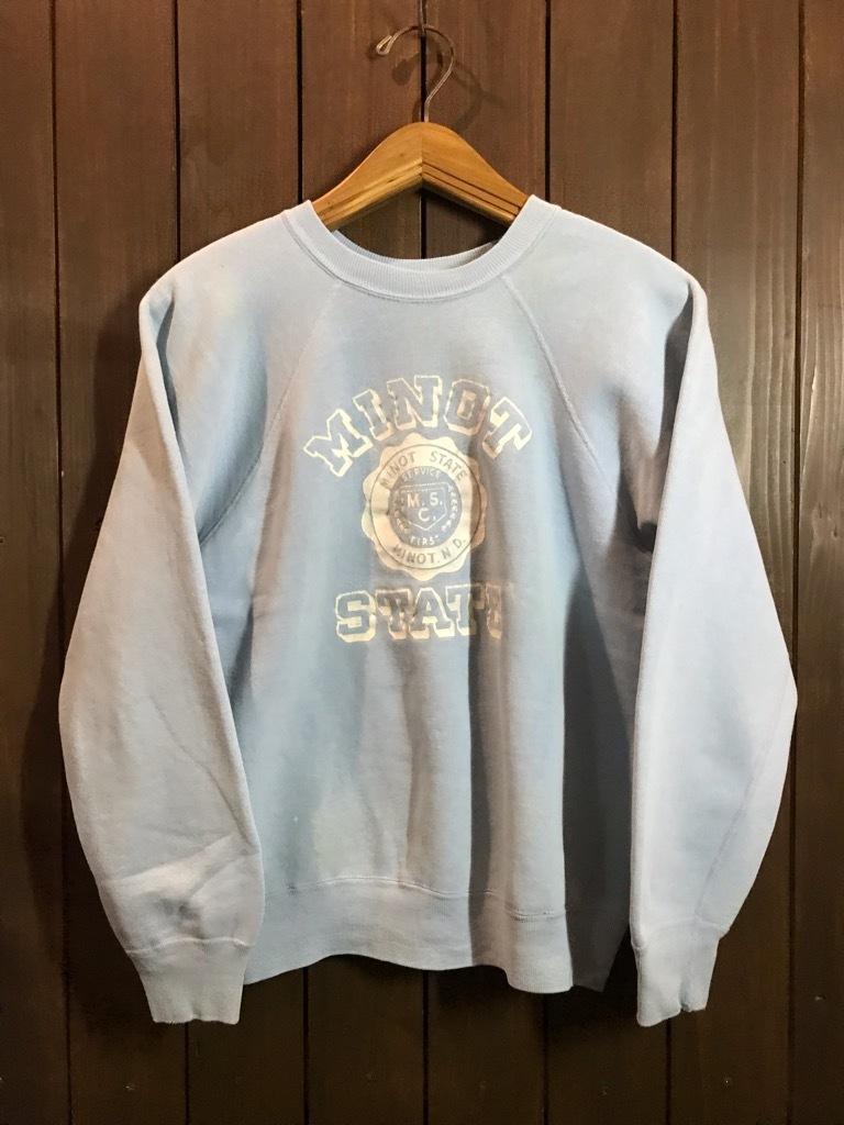 マグネッツ神戸店11/21(水)Vintage入荷! #3 Vintage Sweat!!!_c0078587_16242077.jpg