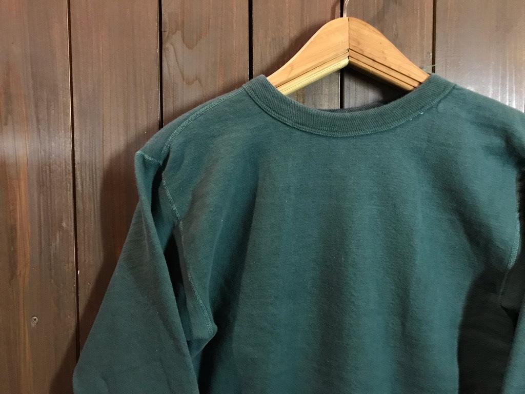 マグネッツ神戸店11/21(水)Vintage入荷! #3 Vintage Sweat!!!_c0078587_16262698.jpg