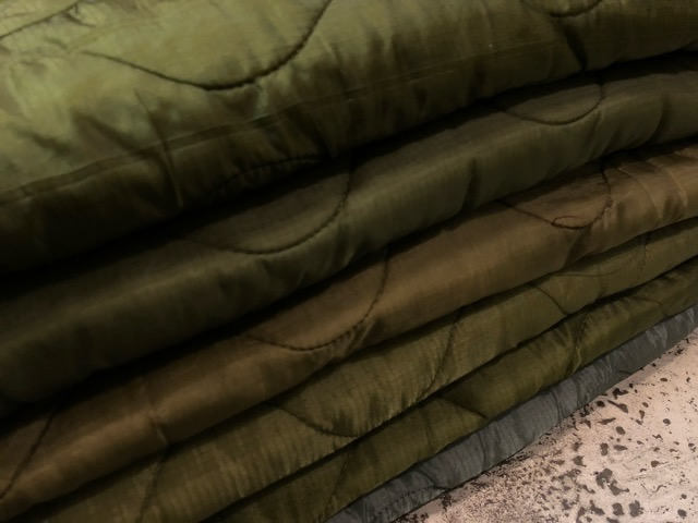 11月24日(土)大阪店スーペリア入荷!!#2 U.S.Military編Part2!!U.S.MilitaryCoat&LinerJkt!!(マグネッツ大阪アメ村店)_c0078587_1922875.jpg