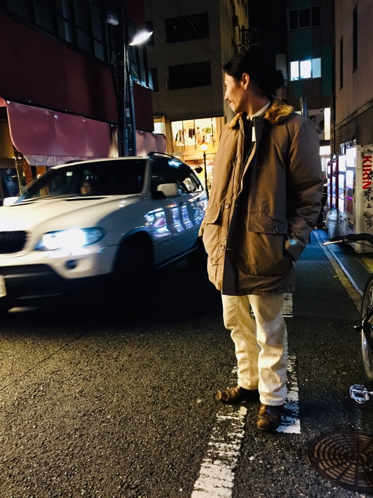 マグネッツ神戸店11/21(水)Vintage入荷! #6 Old OutDoor Item!!!_c0078587_20365143.jpg