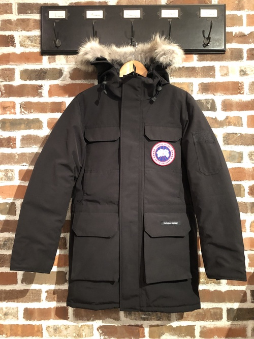 CANADA GOOSE - 2018 A/W COLLECTION!!_c0079892_18585199.jpg