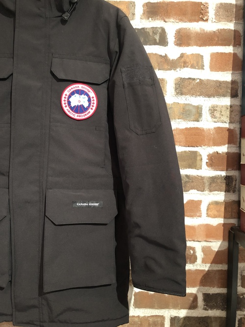 CANADA GOOSE - 2018 A/W COLLECTION!!_c0079892_18591729.jpg