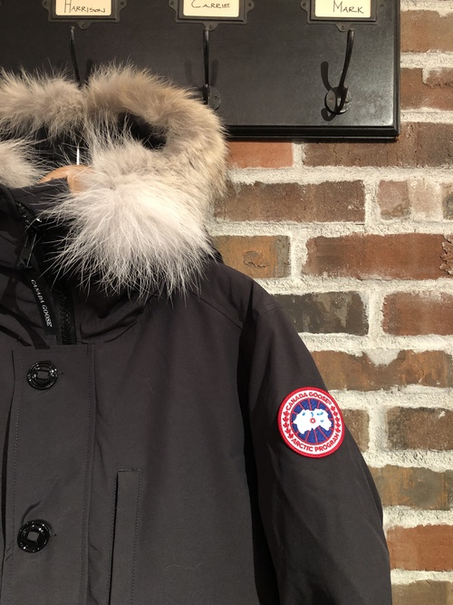 CANADA GOOSE - 2018 A/W COLLECTION!!_c0079892_1905481.jpg