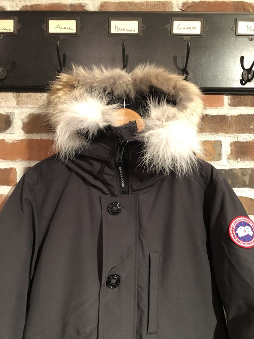 CANADA GOOSE - 2018 A/W COLLECTION!!_c0079892_1913029.jpg