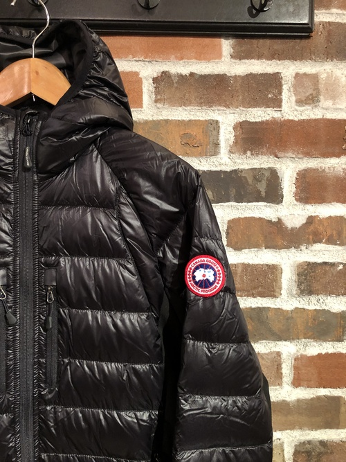 CANADA GOOSE - 2018 A/W COLLECTION!!_c0079892_1951263.jpg