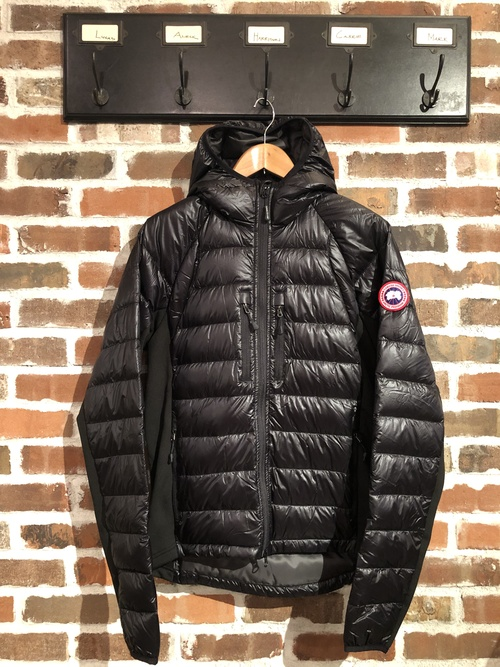 CANADA GOOSE - 2018 A/W COLLECTION!!_c0079892_195440.jpg