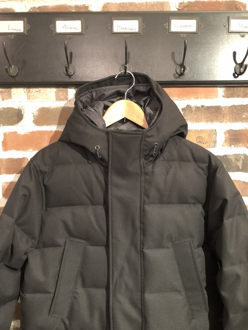 CANADA GOOSE - 2018 A/W COLLECTION!!_c0079892_1955142.jpg