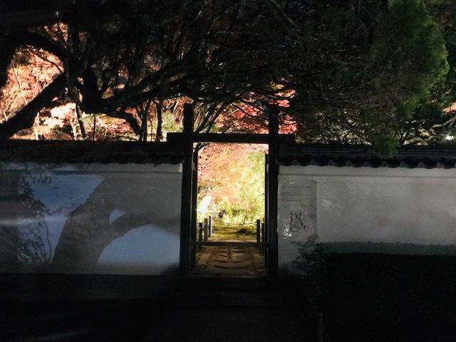 鞍馬寺、宇宙のパワースポット。永観堂紅葉を見る。_a0050302_01335436.jpg