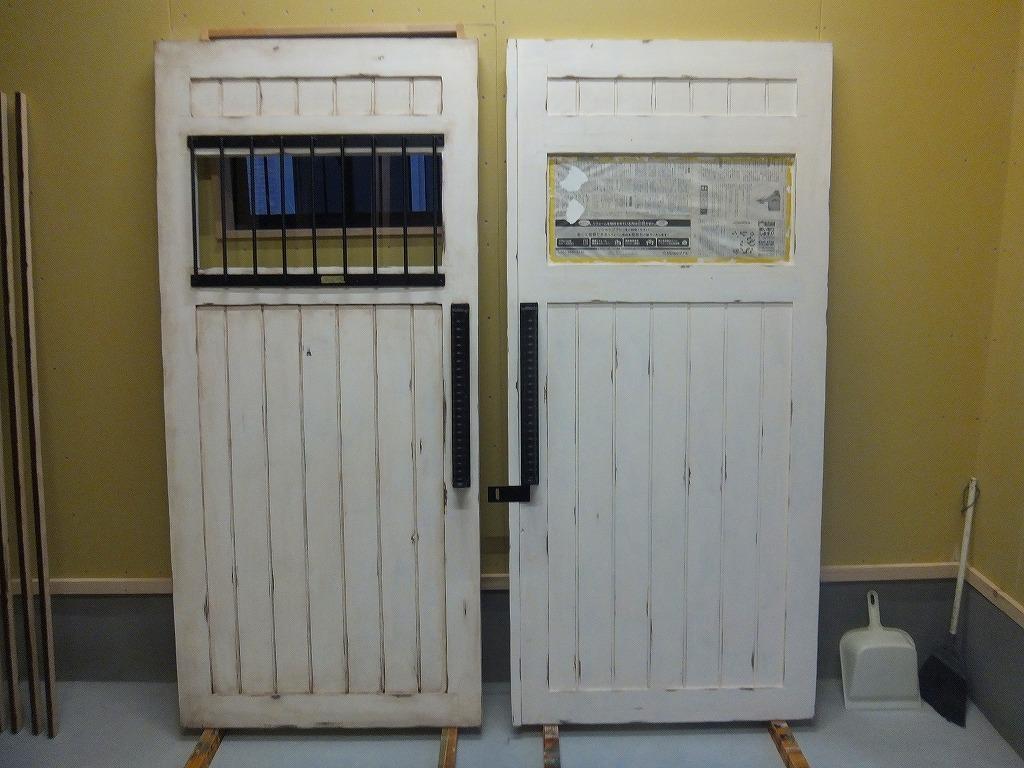 ◆ Garage door ◆ _c0078202_07345493.jpg