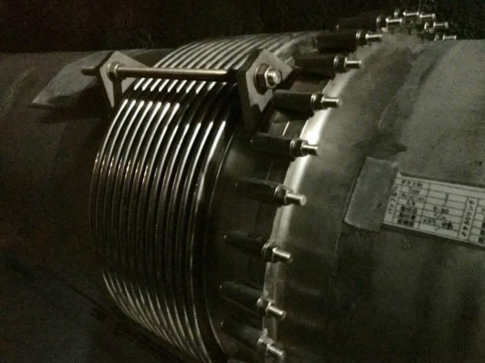 KAGRA(大型低温重力波望遠鏡)の見学会に行ってまいりました。_c0061727_09181641.jpg