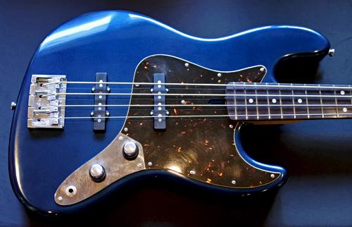 池部楽器店 グランディベース東京オーダーの「MJ-Bass」!!_e0053731_16210544.jpg