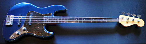 池部楽器店 グランディベース東京オーダーの「MJ-Bass」!!_e0053731_16211278.jpg