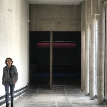 ラ トューレット修道院のつづき_c0042989_11441391.jpg