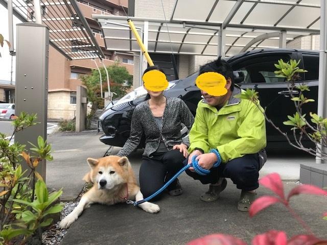 将吉くん&ピーコちゃん 新生活スタート!_f0242002_14051870.jpg