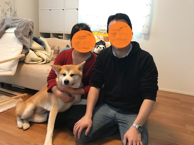 将吉くん&ピーコちゃん 新生活スタート!_f0242002_14052298.jpg