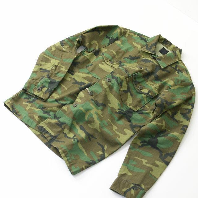 orslow [オアスロウ] US ARMY SHIRT [03-8045-WLC] ユーエスアーミーシャツ MEN\'S_f0051306_10400833.jpg