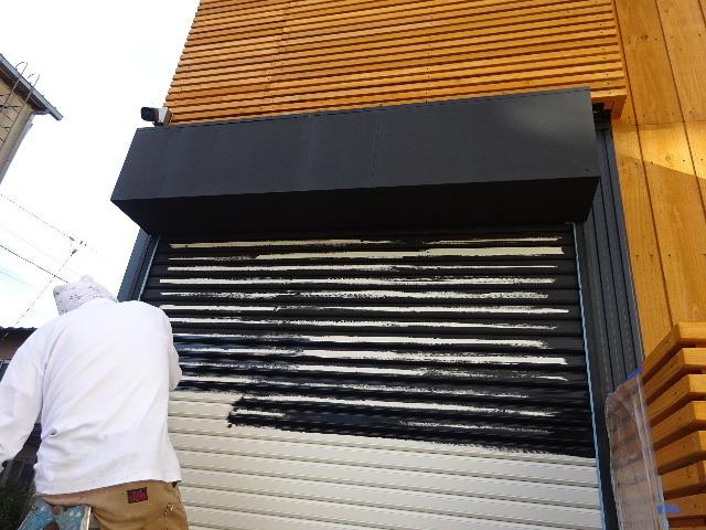 本町通り 住宅建替え工事 完成へ!_f0105112_04490004.jpg