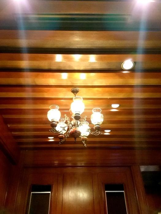 京都・嵐山 「ヤマモト」 昭和レトロ!ほっこりモーニング_c0362623_19231439.jpg