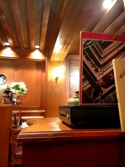 京都・嵐山 「ヤマモト」 昭和レトロ!ほっこりモーニング_c0362623_19231472.jpg