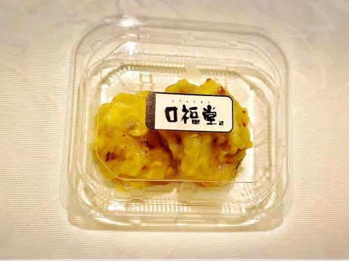 口福堂(イオンモール津南店)_e0292546_21373825.jpg