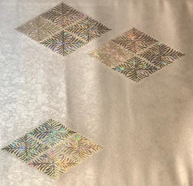 平成最後の園遊会・皇后陛下の螺鈿の帯。_f0181251_1710354.jpg